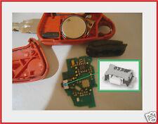 bouton switch interne pour clé rouge télécommande plip Alfa Roméo 147 156 ...