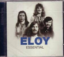 CD (NEU!) . ELOY - Essential (Best of Time to Turn Inside Sphinx mkmbh