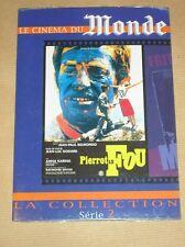 DVD / PIERROT LE FOU / GODARD / KARINA / BELMONDO / NEUF SOUS CELLO