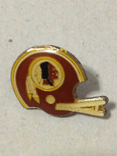 PIN´S WASHINGTON REDSKINS FNL FOOTBALL HELMET PIN - (E268)