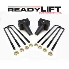 """ReadyLift 66-2025 5"""" Tapered Lift Blocks 2011-2018 Ford F250-F450 Super Duty"""