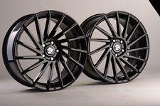 20 Zoll Ultra UA9 8,5 und 9,5 Concave Für BMW 3er F30 F31 5er F10 335i 530 F12