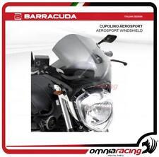 Barracuda cupolino AEROSPORT colore fume' scuro per Yamaha FZ6 2004>2006