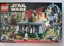 Lego The BATTLE OF ENDOR 8038 Star Wars  New in Box Factory Sealed