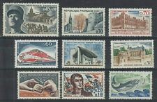 Timbres France  Neufs **