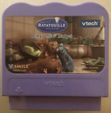 Vtech V Smile Ratatouille Cartucho (Free UK Post)