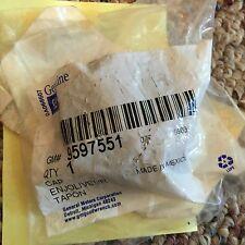 GM PART # 9597551 2006-2012 CHEVROLET MALIBU WHEEL CENTER CAP *NEW*