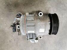 6Q0 820 808 - Skoda Fabia / VW Polo 9N Air Conditioning Compressor / AC Pump
