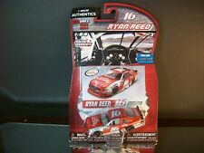 Ryan Reed #16 Lilly Diabetes Wave 9 2017 Ford Mustang Raced Version