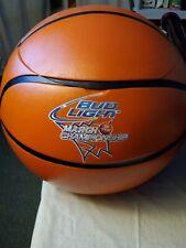 2010 Bud Light Basketball Cooler