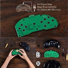 DIY 8BitDo Mod Kit PCB Module Board to Gamepad For Original Sega MD Controller