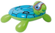Wehncke Space Turtle Schildkröte ca. 98 x 54 cm Luftmatratze Wassertier