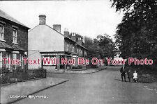 BU 70 - Leighton Road, Wing, Buckinghamshire c1946 - 6x4 Photo