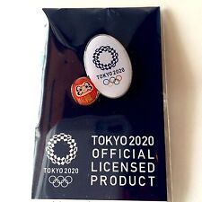 2020 Olympic Games Tokyo Original OFFICIAL LICENSED PRODUCT PIN in OR Package N1