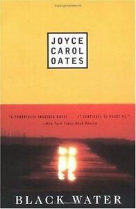 Black Water , Paperback , Oates, Joyce Carol