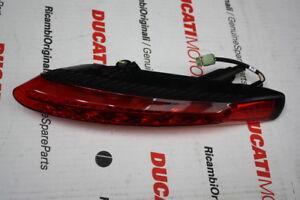 Faro Trasero Derecho Modelo USA Para Ducati Diavel Cód 52510413A