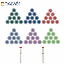 Abrasive Brush Rotary Tools For Dremel Accessories Abrasive Tools 10pcs
