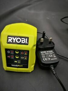 Ryobi BCL14183H  battery charger for Ryobi 18v One+ batteries
