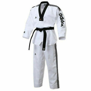 Adidas Taekwondo Uniform Gi TKD Supermaster 2 Dobok Super Master II