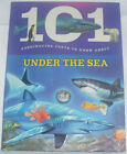 NUEVO 101 FASCINATING HECHOS About under the Mar Ocean Life children's LIBRO BW