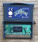Castleween Nintendo Gameboy Advance Game, GENUINE!