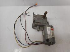 Dayton Oem Acdc Gearmotor Model 1lpz4a 115v 13a 115hp