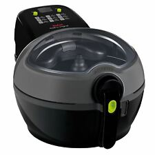 Tefal ActiFry Original Health Food Air Fryer Low Fat 1kg Capacity FZ740840 Black