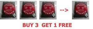 High Protein Betta Food Mosquito Larva 10g  Buy 3 pcs. get free 1 pcs.