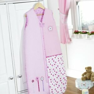 Baby Purfect Sleep Bag 6-18 month 2.5 Tog Nursery Decoration Accessories Gifts