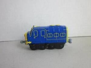 Diecast & Plastic Chuggington Train BREWSTER  Learning Curve TOMY