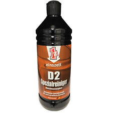 Einszett 1Z Spezialreiniger D2 / Politur / Lackreiniger stark 1000ml