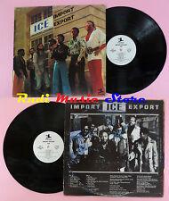 LP 12'' ICE Import export 1975 PROMO PRESTIGE P-10096 cd mc dvd vhs