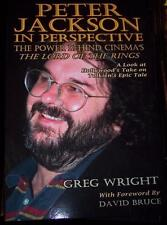 Peter Jackson In Perspective by Greg Wright *Clearanced Priced!*