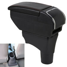 For Nissan Versa Sunny 2012 2013 2014 2015 2016 2017 2018 Armrest Consoles Box