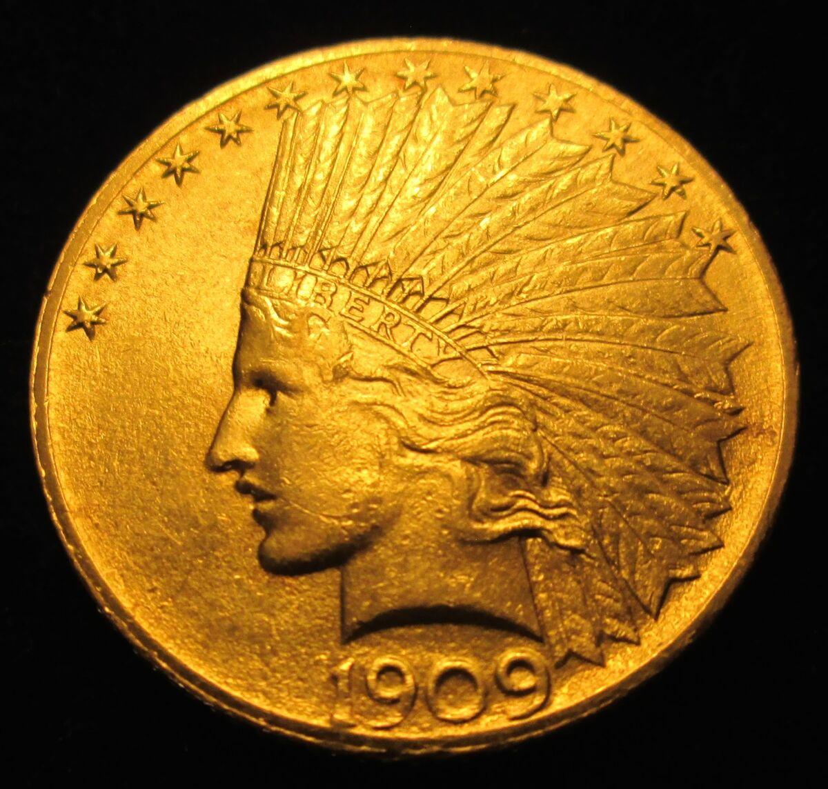 Central Bay Coin