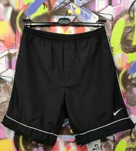 Nike Agassi Training Tennis Shorts Vintage Retro Old Mens size M