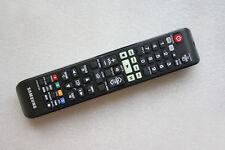 For SAMSUNG Remote HT-E4500 HT-E553K/ZD AH59-02414A HT-E450K Theater System