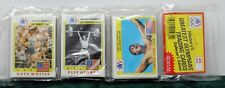 1983 Topps The Greatest Olympians 45 Card Rack Pack 2x George Forman on Top