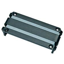 "Lace 31008-09 ToneBar 8 3.5"" Pedal Steel Pickup, Black"
