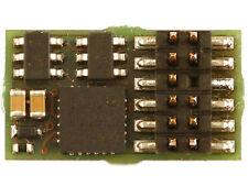 Doehler & Haass DH12 - Fahrzeugdecoder DH12A Plux12 SX1, SX2 und DCC 1 Stück