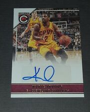 Kyrie Irving 2015-16 Panini Complete Autograph $$HBV