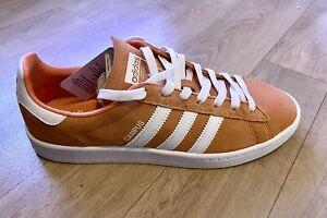 adidas gazelle 42 1/3 - Orange - NEUF