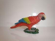 14329 Schleich Bird: Parrot, Red   ref:78A3