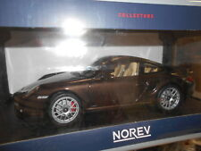 NV187622 by NOREV PORSCHE 911 997-2 TURBO COUPE 2010 1:18