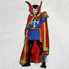 Marvel Dr Strange Embroidered Big Patch for Back Comics Eye of Agamotto Avengers