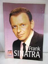 ALBUM SOUVENIR FRANK SINATRA EDITION CINE REVUE