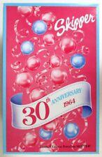 30th Anniversary 1964 Porcelain Skipper Doll (Sister of Barbie) (Limited Editi..