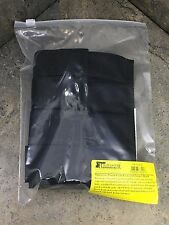 Bagmaster Eight Magazine Pouch - Dual Belt Loops for 38, 9MM, 40, 45 mag