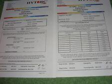 HYTORC JGUN PRECISION PNEUMATIC TORQUE WRENCH GUN: MODEL J-A1SP. RRP with Regul