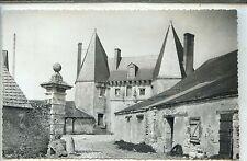 CP 45 Loiret - Huisseau-sur-Mauves - Maison du garde (Montpipeau) - b